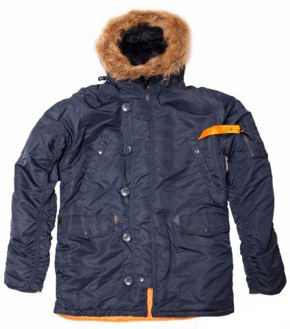 Купить Военную Куртку Аляска